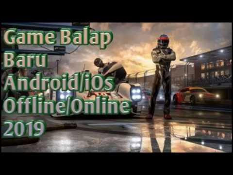 TOP 5 Game Balap NEW untuk Android iOS 2019 [Offline ...