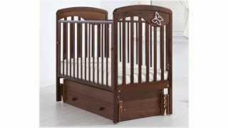 Купить детскую кроватку в интернет-магазине(https://goo.gl/ZAvpq0 Крупнейший интернет-магазин детских товаров. Рекомендации по выбору кроваток, широкий выбор,..., 2015-08-07T23:51:09.000Z)