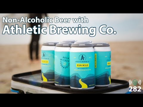 Non-Alcoholic craft beer