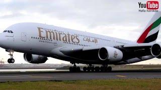 TOP 5 największych samolotów