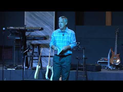 September 24th 2017, Pastor Len Harper