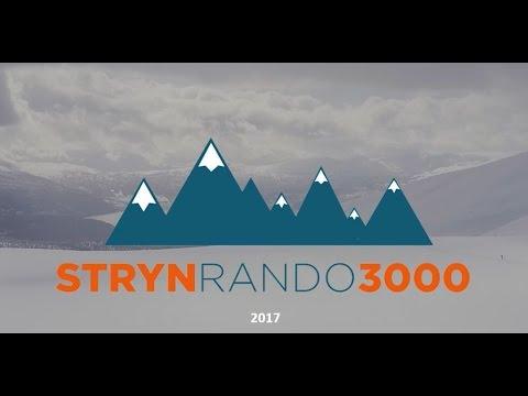 Stryn Rando 2017