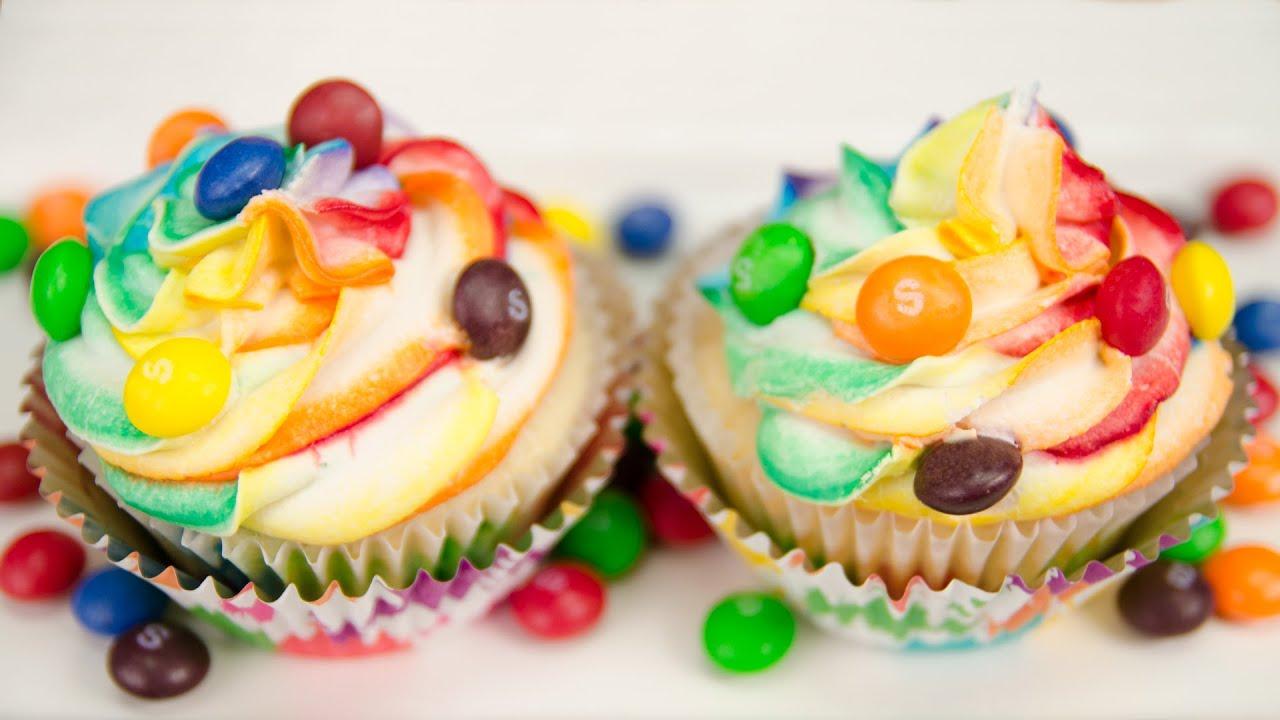 Skittles Cake Desserts Delivered