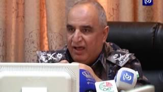 المدير العام للدفاع المدني يبحث مع وفد كتلة الوفاق الوطني النيابية أموراً للحفاظ على سلامة المواطنين