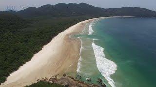 🌴Angra dos Reis🌴 Lopes Mendes  - Ilha Grande