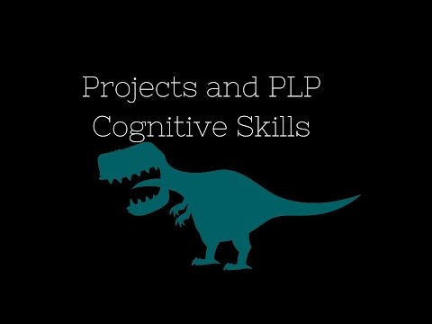 PLP - Cognitive Skills & Projects