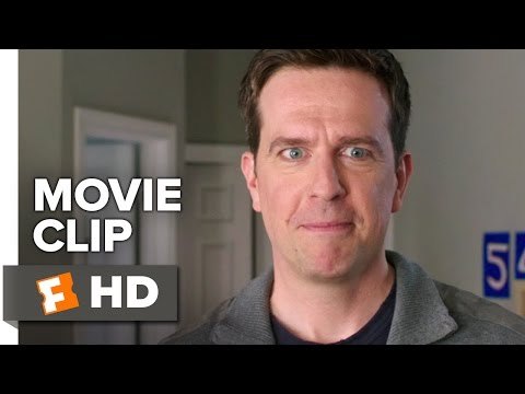 Vacation Movie CLIP - We're Driving to Walley World (2015) - Ed Helms, Leslie Mann Comedy HD