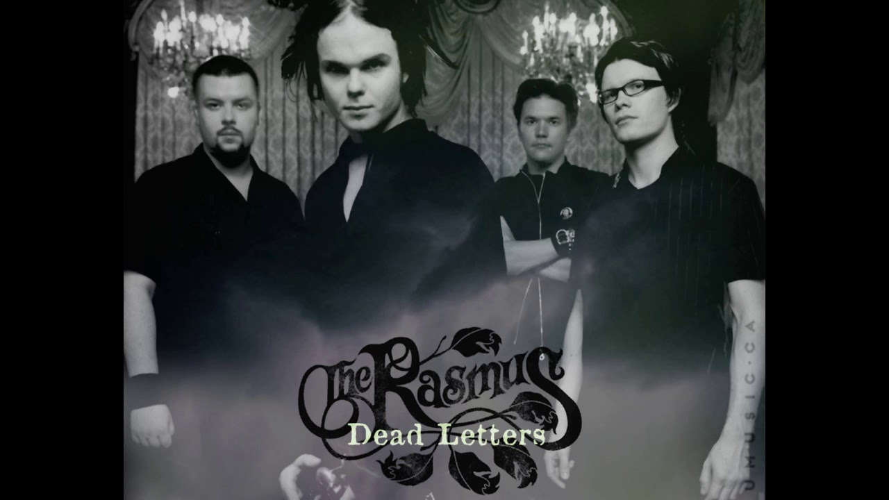 The Rasmus - In the Shadows (Vocals only) - YouTube