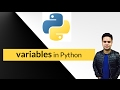 python tutorials for beginners in hindi - 4 - variables in python