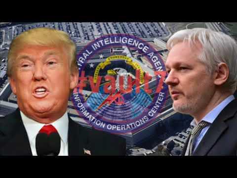 Pentagon Insider: WikiLeaks Has It All Pedogate, 9/11, Kennedy, & CIA Hacking