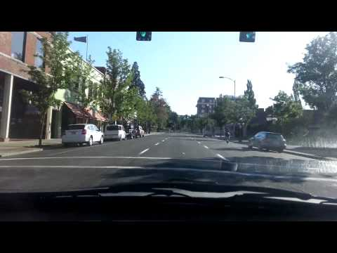 (9) Dashcamming - Medford, Oregon