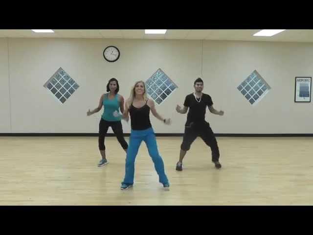 Dance Fitness FUN! with Shemane