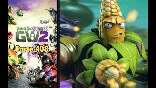 ¡DIRECTO! - Parte 408 Plants vs Zombies Garden Warfare 2 - Español