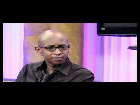 Kevin Mbugua On The Patricia Show