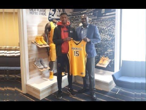 AJ Edu Commits to University of Toledo