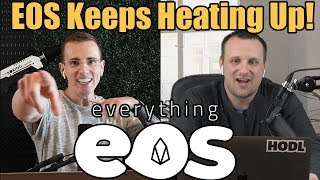 REX is Coming, Asset-Backed Stablecoins on Mainnet, and a Major LiquidApps Update!