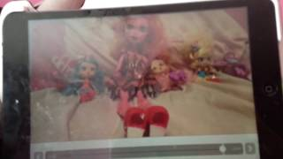 My first Candy dolls video | EndlessVideo