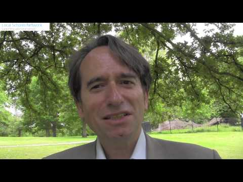 Why Martin Robinson wrote 'Trivium'