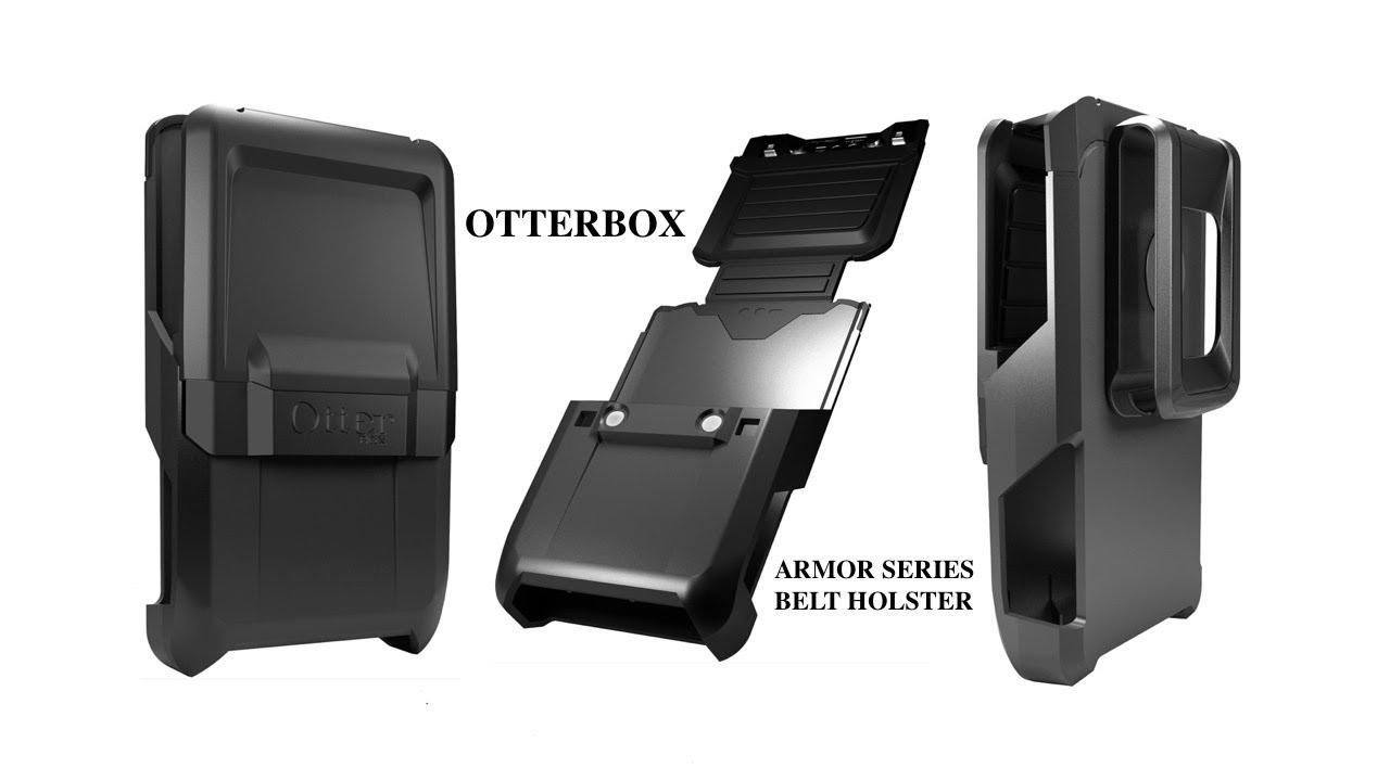 brand new 7d730 e7d3a Otterbox Armor Series Holster/Belt Clip