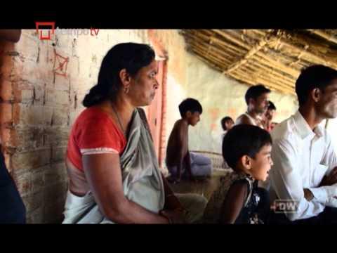 Desa Pelacur di India