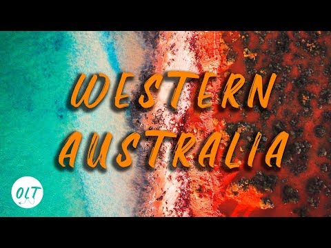 This Is Why WESTERN AUSTRALIA BLEW Us Away - WA Highlights Reel