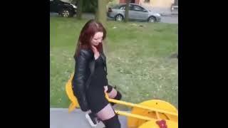 Смотреть видео сумасшедшего оргазма у девушек тоже