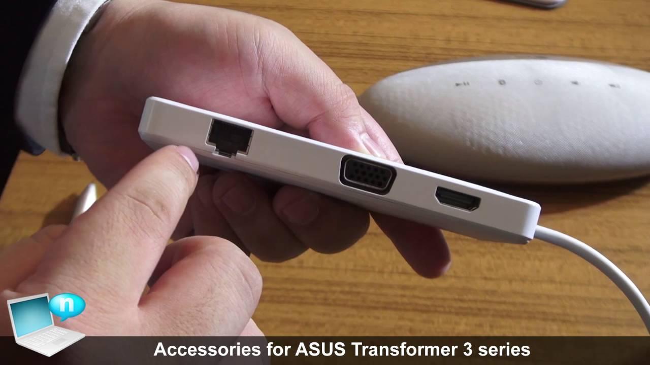 Accessories For Asus Transformer 3 Audio Pod Universal