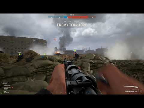 EASTERN FRONT! - Hell Let loose Gameplay #13  