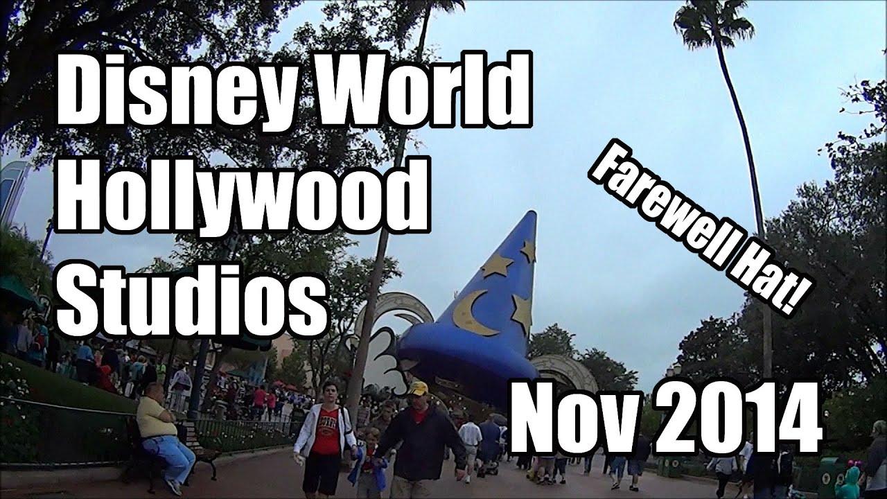 disney world vlog day 8 part 1 november 2014 hollywood