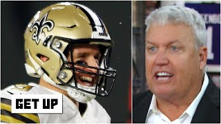 Rex Ryan is in shock over Bucs vs. Saints: I never saw this coming! | Get Up