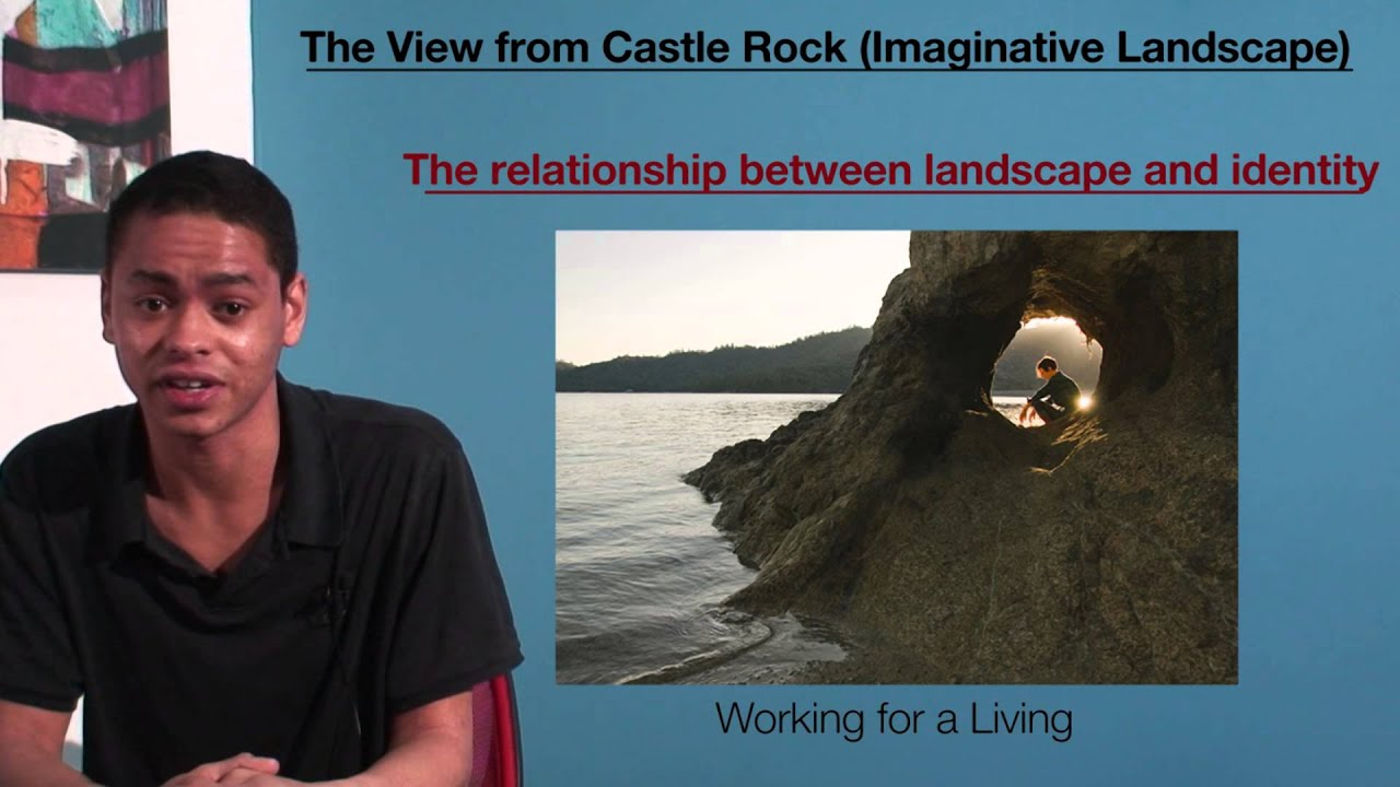 vce english the view from castle rock imaginative landscape vce english the view from castle rock imaginative landscape