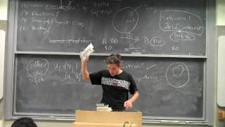 EEP100 - Lecture 17