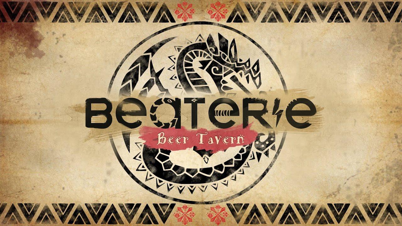 Beaterie - Soundtrack 007 - Beer Tavern [Dragonmusic 02]
