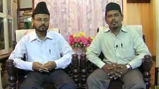 MaaNabi (Sal) avargal thantha Unmai Islam Ep:45 Part-2 (30/05/2010)