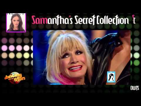 Dancing with the Stars 10th Amber, Amy, Chelsea, Maria, Kristi & Katherine | LIVE 4 28 15
