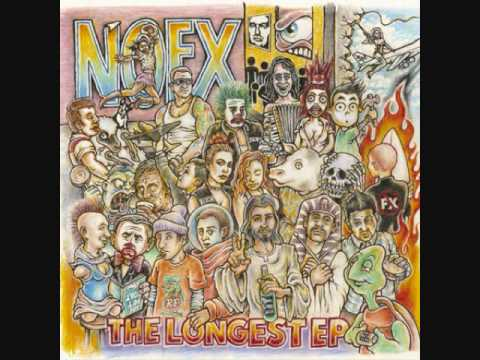 NOFX The Longest EP Coming Soon!!!!
