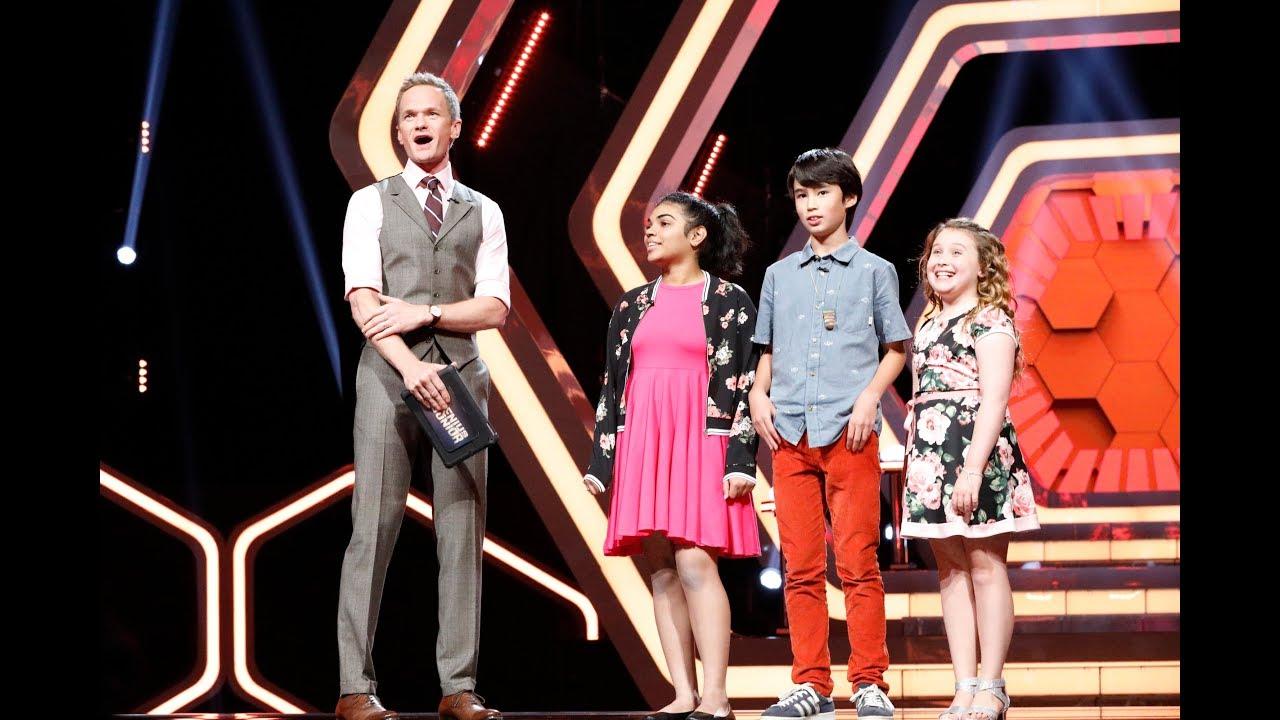 Genius Junior Semifinals Fast And The Curious Spelling