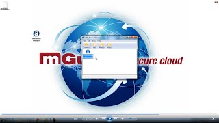 mGuard Secure Cloud tutorial - Shrewsoft Upload - Phoenix Contact