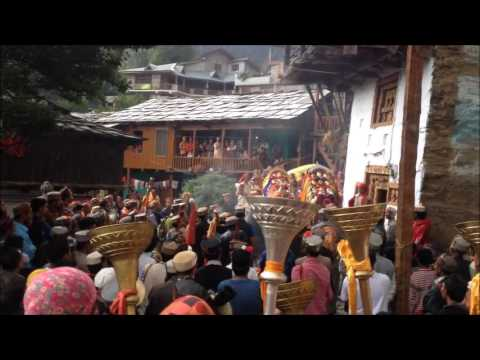 Manali religious festival part 2