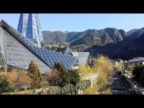 Andorra - Trip  PHOTOS