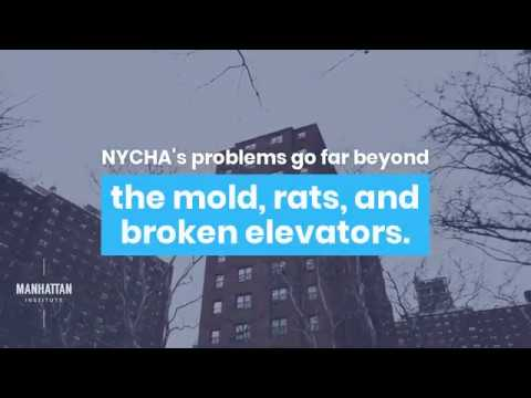 Exposing Inefficient Allocation Of NYC Public Housing