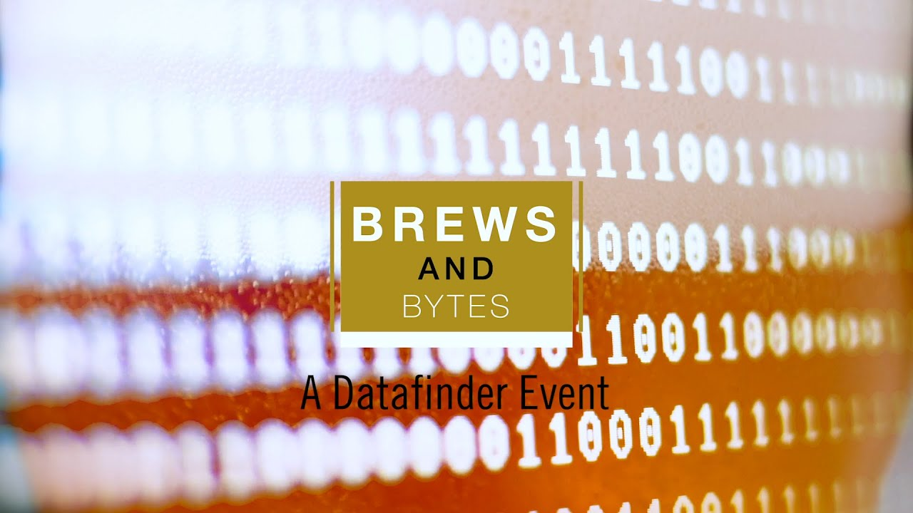 Video - Brews & Bytes