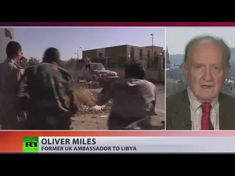 'More chaos to come': Libyan...