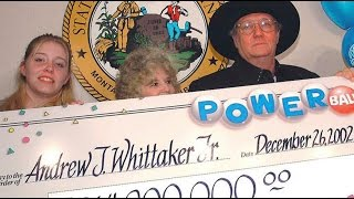 Top 10 Dumbest Lottery Winners(For most, millions of dollars would set them up for life. And then there are these people. Join http://www.WatchMojo.com as we count down our picks for the Top ..., 2016-05-09T14:00:01.000Z)