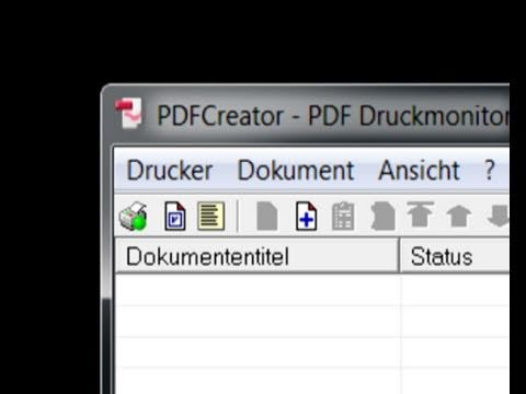 PDFCreator: Tipps & Tricks | CHIP