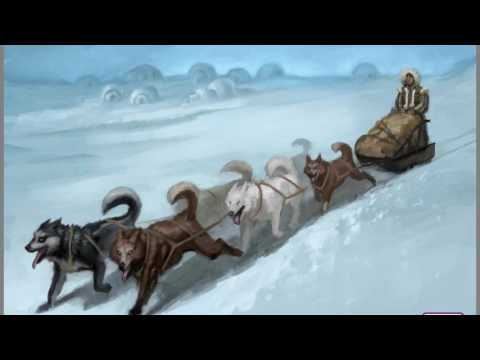 D8 Lesson 8 Native Americans of the Arctic/ Subarctic