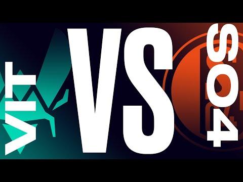 Vitality vs FC Shalcke - LEC 2021 Spring - BO1
