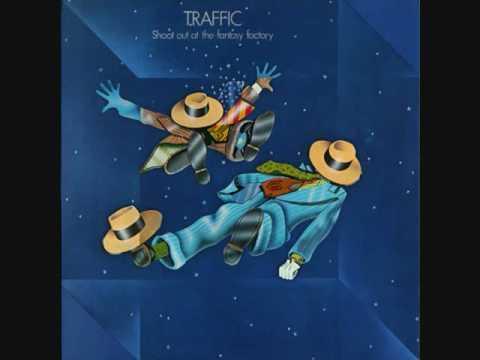 Клип Traffic - (Sometimes I Feel So) Uninspired