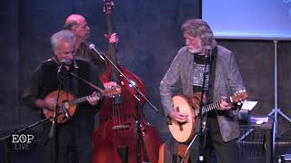 "John McEuen w/ Matt Cartsonis & Les Thompson ""I Am A Pilgrim"" (Traditional) @ Eddie Owen Presents"