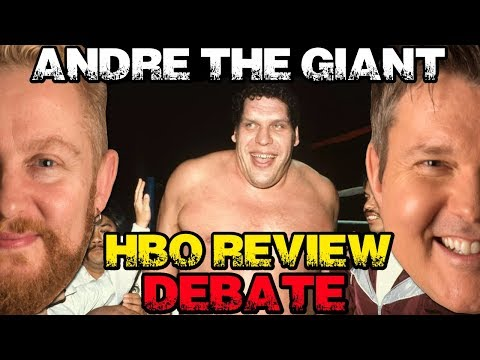 ANDRE THE GIANT HBO Movie Review - Film Fury